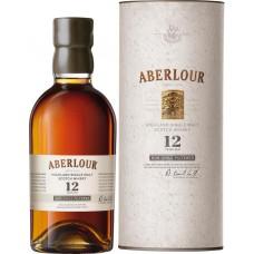 Виски ABERLOUR Шотландский 12 лет односолодовый, 40%, п/у, 0.7л, Великобритания, 0.7 L
