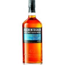 Виски AUCHENTOSHAN Three Wood 43%, п/у, 0.7л, Великобритания, 0.7 L