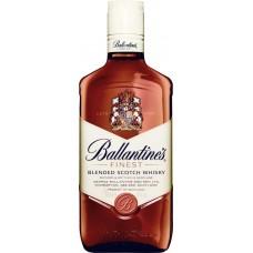 Виски BALLANTINE'S Finest Шотландский купажированный, 40%, 0.5л, Великобритания, 0.5 L