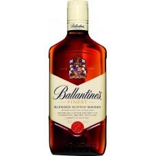 Виски BALLANTINE'S Finest Шотландский купажированный, 40%, 0.7л, Великобритания, 0.7 L