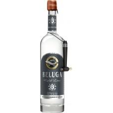 Водка BELUGA Gold Line 40%, 0.5л, Россия, 0.5 L
